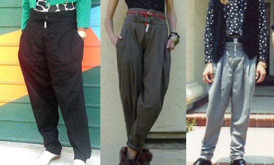 Z. Cavaricci pants