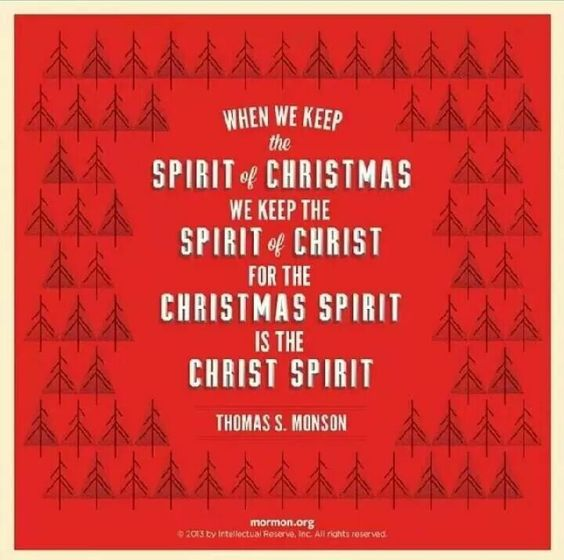 Christmaspirit. !