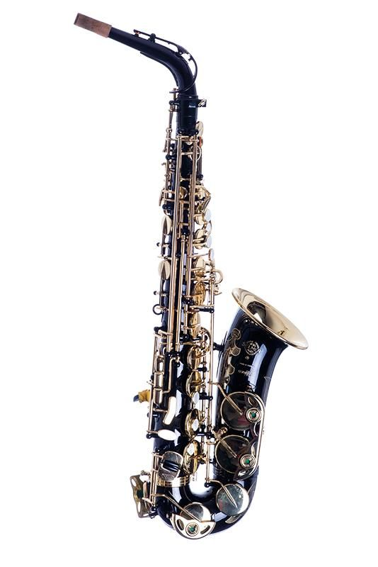 Selmer Series III Black Lacquer, was owned by Courtney Pine.