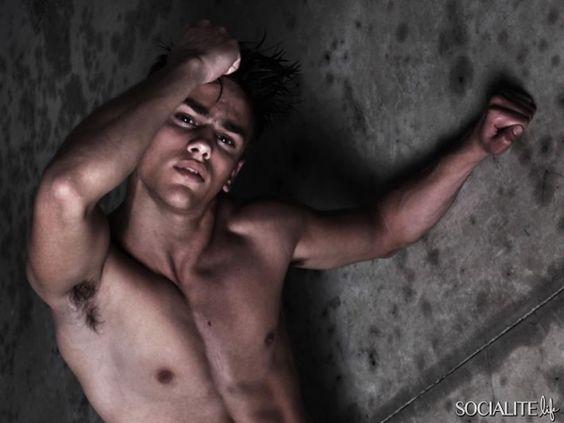 Sergio Carvajal – Male Model Monday – - Socialite Life Socialite Life