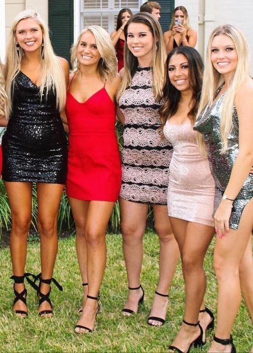 Exploited College Girls Full