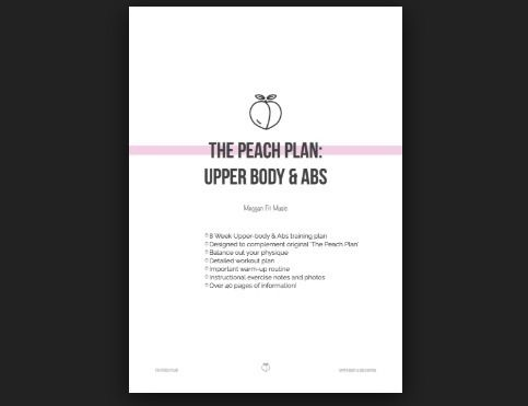 diet plan for aesthetic body online download