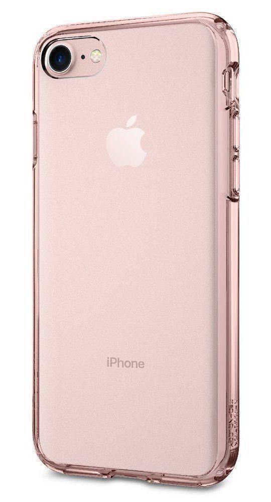 custodia iphone 7 assorbimento-urto ultra hybrid
