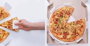 Resultado de imagen para cajas de pizzas