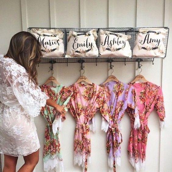 Bridesmaids Gifts 1