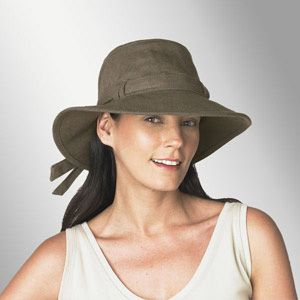 Love this Tilley hat! http://www.sunprotectionhats.com/images/P/Tilley-TH9-Hemp-Hat-Mocha-P.jpg
