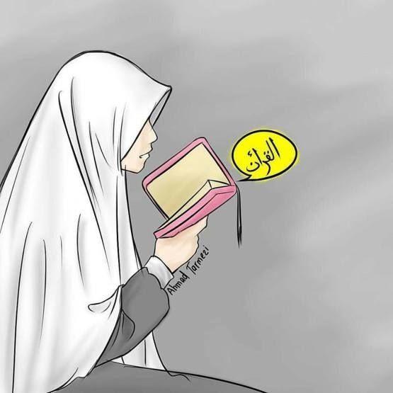 30 Gambar Cowok Keren Kartun Quotes Gambar Kartun Muslimah Mengaji In 2019 Anime Muslimah Download Gambar Lucu Animasi Cowok K Di 2020 Kartun Gambar Gambar Anime