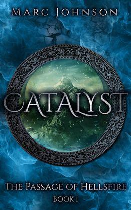 Epic Fantasy eBook cover design 01