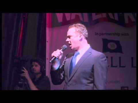 Russel Watson - Land of Hope and Glory LIVE for Smooth Radio