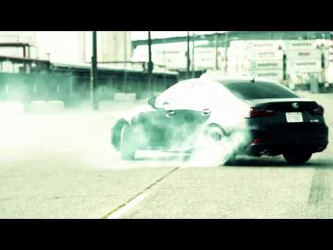 ▶ Shut Up and Drive, Season 2 - Episode 1 Trailer - Lexus IS 350 F SPORT - YouTube