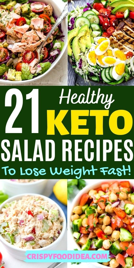 keto salad dressing recipes