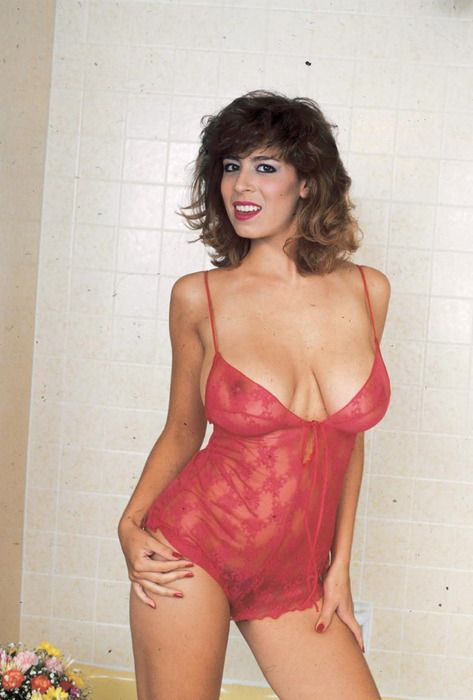 christy canyon pov