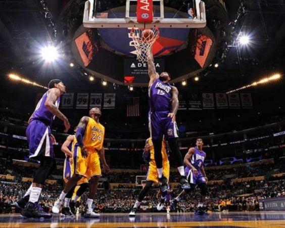 NBA Trade Rumors: LA Lakers Can't Afford DeMarcus Cousins? - http://www.morningledger.com/nba-trade-rumors-la-lakers-cant-afford-demarcus-cousins/13104848/