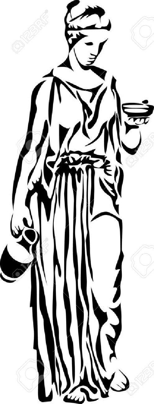 http://fr.123rf.com/photo_16161561_ancienne-femme-grecque-avec-le-pichet.html?term=grecque+antique