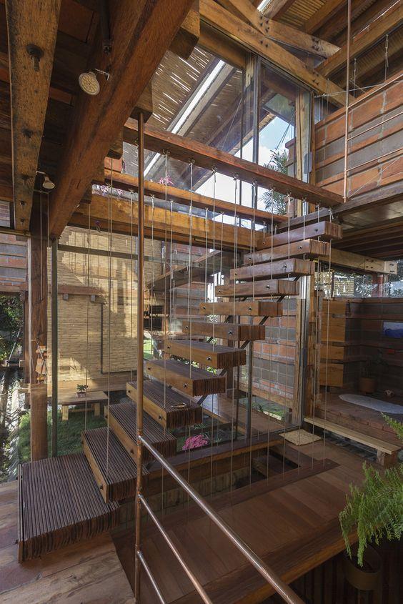 Galería de Casa en el Carrizal / Daniel Moreno Flores + Sebastián Calero - 34