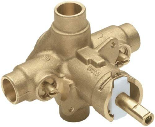 Brass Shower Valve Repair Kit For Use With Moen Trim Review