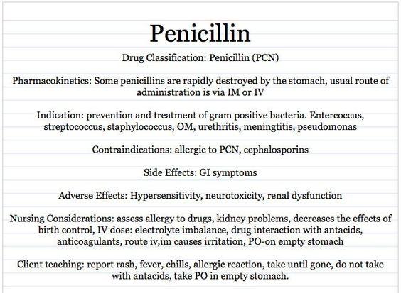 penicillin V potassium 250 mg/5 mL oral solution | Drug ...