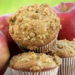 Apple Pie Muffins Allrecipes.com