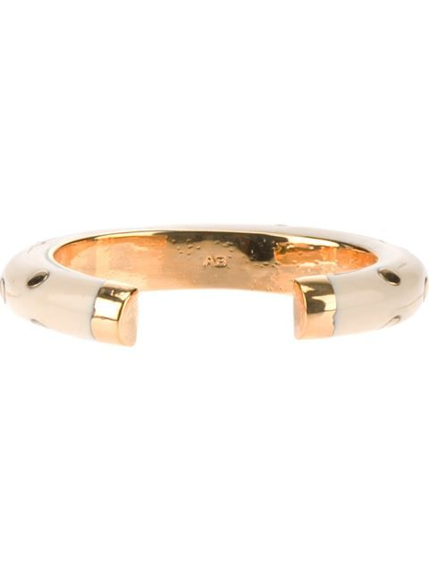 Aurelie Bidermann 'Caftan Moon' bangle