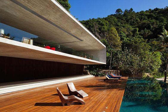 Márcio Kogan apresenta projetos no Museu da Casa Brasileira - Casa.com.br