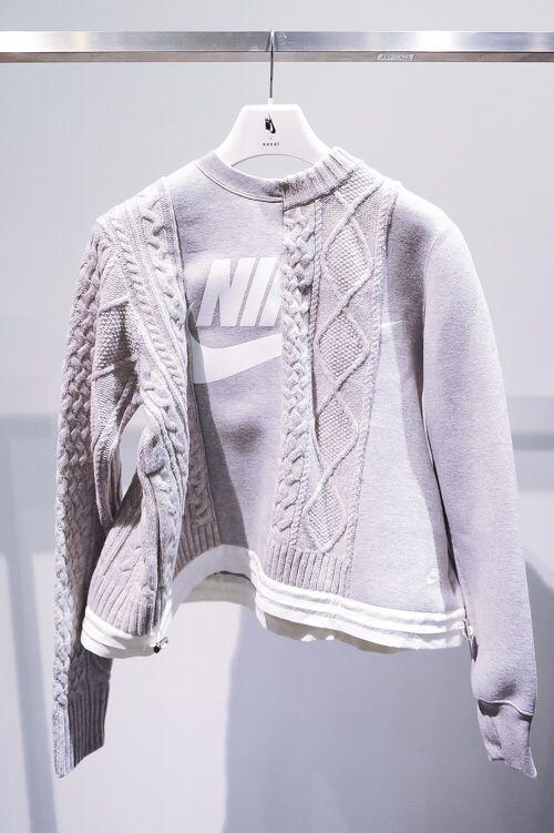 nike sale sweater