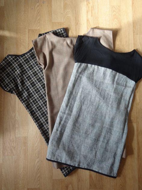 Robes de débutante By Aurélie par lagouache - thread&needles