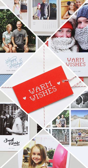 Make the season bright with personalized cards, calendars, and more from Makr. Makers gonna make.  http://makr.co/collections/holiday-kits/?utm_source=Pinterest&utm_medium=1.22P