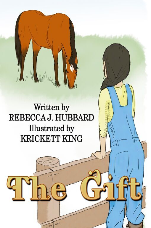 Highly recommended children's book! 5 Star Review of The Gift by Rebecca Hubbard