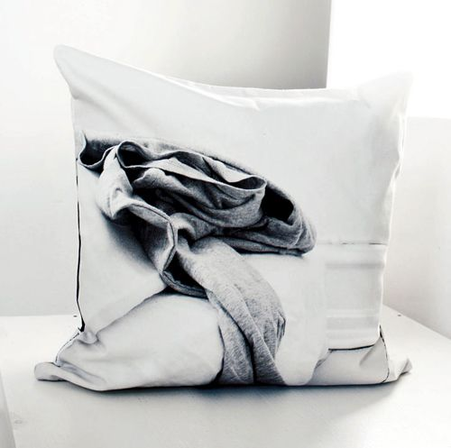 Dorte Agergaard Pure Collection #cushions