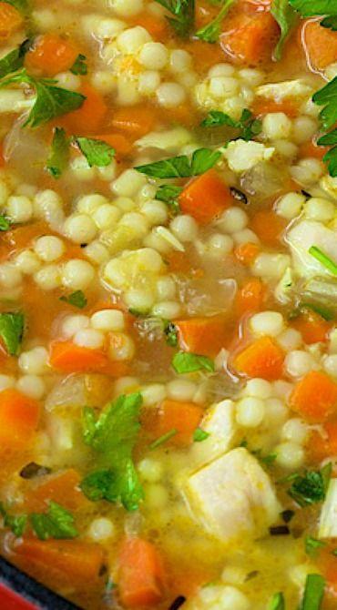 Turkey Pasta Soup | Recipe | Pinterest | Turkey pasta, Pasta soup and ...