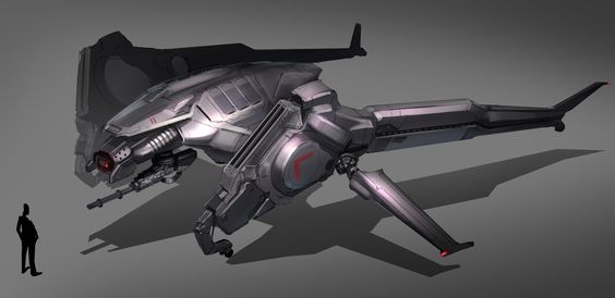 FUSE: Airbase Boss Version 3 by ConceptColin