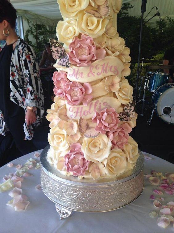 Choccywoccydoodah cake recipe
