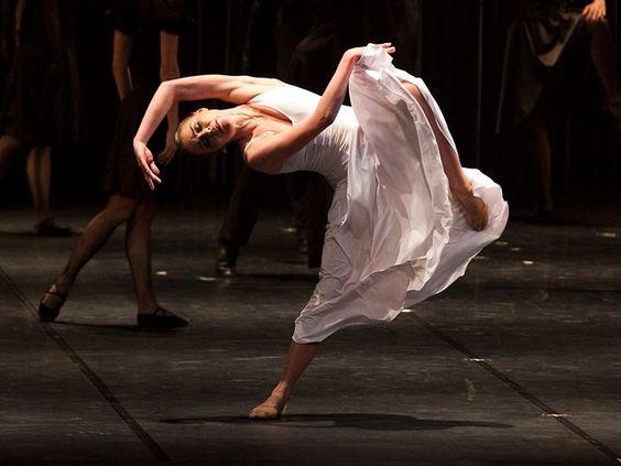 Foto de Eifman Ballet.