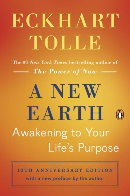 The 10th anniversary edition of A New Earth with a new preface by Eckhart Tolle. With his bestselling spiritual guide The Power of Now,...