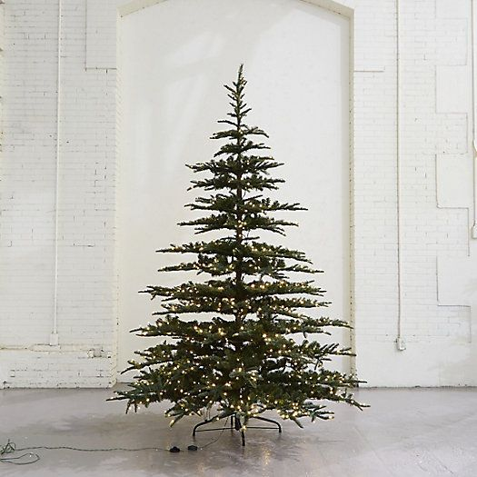 Artificial Christmas Trees That Ll Save You A Ton Of Stress This Season Best Artificial Christmas Trees Fake Christmas Trees Types Of Christmas Trees