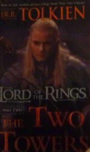 J.r.r. Tolkien The Lord Of The Rings The Two Towers