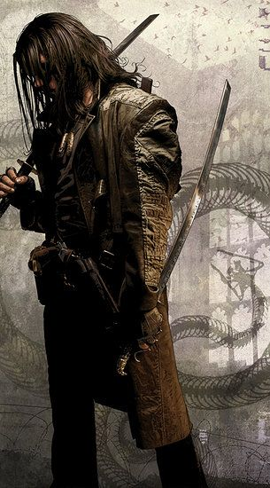 tim bradstreet vampire | Bradstreet has over 25 years experience in comics and film as an ...