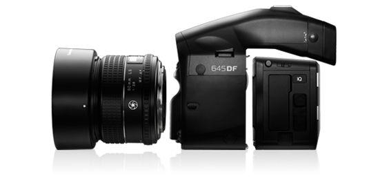 Phase One medium format camera system. $43,990.00