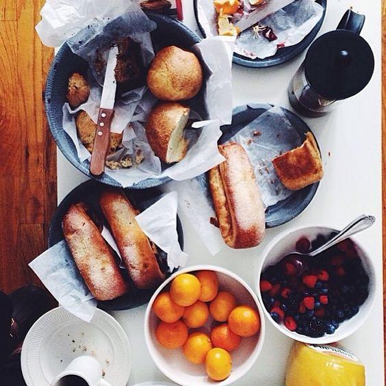 breakfast :)))