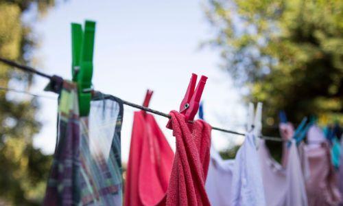 Kiêng giặt đồ vào hai ngày đầu năm vì đó là sinh nhật của Thủy thần