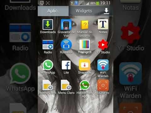 Como Clonar Whatsapp Muito Facil So Usando Numero Youtube