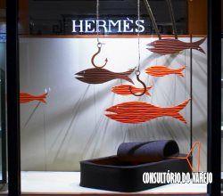 Consultório do Varejo Vitrines Hermes (1)