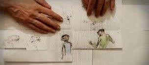 IdeaFixa » VIDEOGIOCO:: dobrando e animando