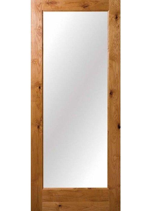 Knotty Alder 1 Panel With Sgm Glass French Style Lighted Interior Door Doors Interior Interior Handrails Interior Design Website