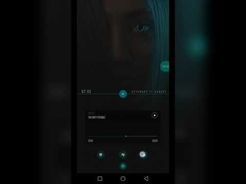 Dzpro Anim Android Themes 1 Pages For Klwp Live Wallpaper What Is Klwp Live Wallpapers Klwp Live Wallpapers Is Costum Live Wallpapers Android Theme Wallpaper
