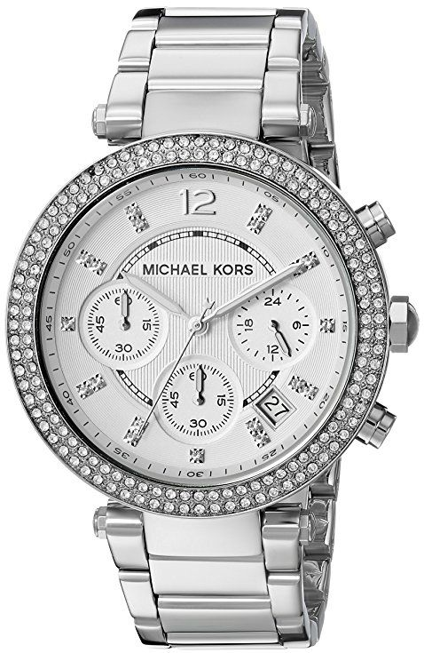 Michael Kors Damen Uhren MK5353 | Armbanduhr damen
