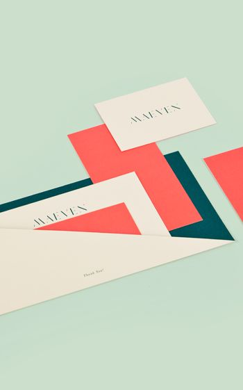 Maeven / Lotta Nieminen, graphic design.