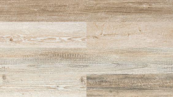 Authenticité et caractère pour les #sols #stratifiés: Genuine Collection, by L'Antic Colonial.   #laminated #flooring #Porcelanosa