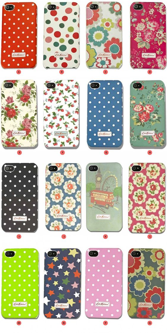 Cath Kidston Phone Case Iphone C