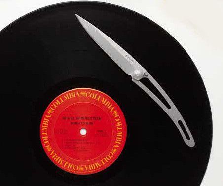 #tbt and my minimalist #deejo #knife